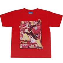 Flash Panels Kids T-Shirt