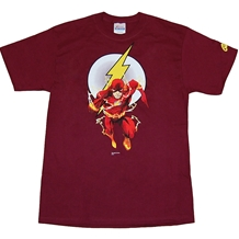 DC Universe Flash T-Shirt