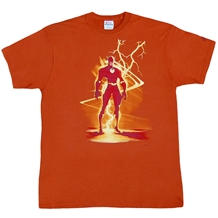 Flash III Michael Turner T-Shirt