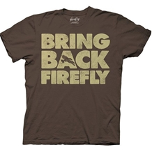 Bring Back Firefly T-Shirt
