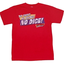 Fast Times at Ridgemont High No Dice T-Shirt