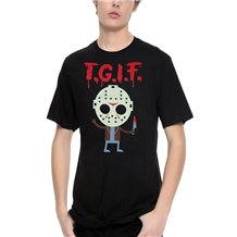 Friday the 13th T.G.I.F. T-Shirt