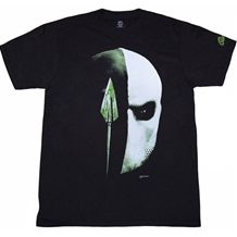 Arrow: DeathStroke Television Series T-Shirt