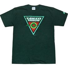 Green Arrow Bulzeye T-Shirt