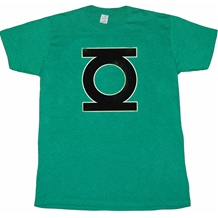Green Lantern Classic Ring T-Shirt