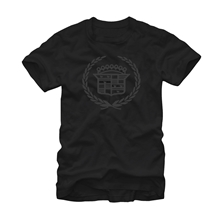 Cadillac Forever Logo T-Shirt