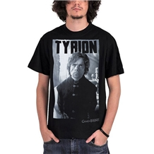 Game of Thrones Tyrion Photo T-Shirt