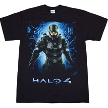 Halo 4 Master Chief T-Shirt