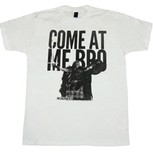 Highlander Come At Me Bro T-Shirt