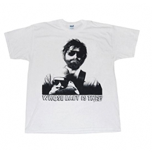 Hangover Who's Baby Is This? T-Shirt