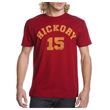 Hoosiers Jimmy Chitwood T-Shirts