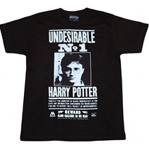 Harry Potter Undesirable T-Shirt