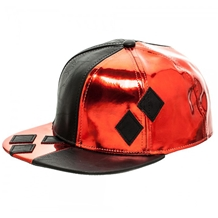 Batman Harley Quinn Suit Up Hat