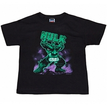 Hulk Lifting Youth T-Shirt