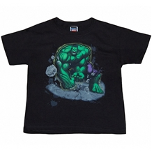 Hulk Smash Youth T-Shirt