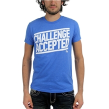 How I Met Your Mother Challenge Accepted T-Shirt