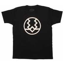 Marvel Inhumans Black Bolt Logo T-Shirt