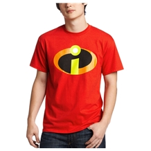The Incredibles Symbol T-Shirt