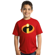 The Incredibles Symbol Youth T-Shirt