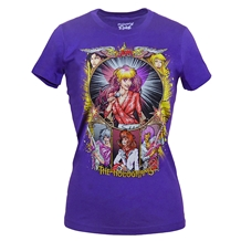 Jem Nouveau Junior Womans T-Shirt