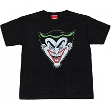 Joker Head Juvy T-Shirt