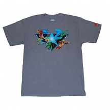 Justice League II T-Shirt