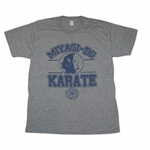Karate Kid Miyagi Do  Adult T-Shirt
