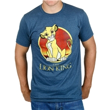 Simba Lion King T-Shirt