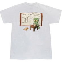League of Legends Amumu Voodoo Doll T-Shirt