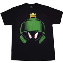 Looney Tunes Marvin the Martian Angry T-Shirt