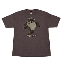 Taz Party Animal T-Shirt