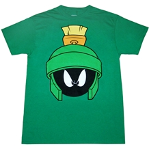 Looney Tunes Marvin the Martian T-Shirt
