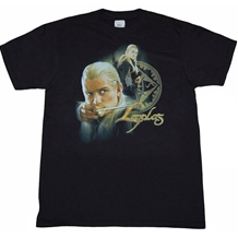 Lord Of The Rings: Legolas T-Shirt