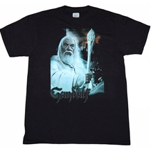 Lord Of The Rings Gandolf T-Shirt