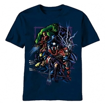Marvel Comics Scratch and Kill T-Shirt
