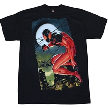 Scarlet Spider Lean T-Shirt