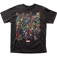 Marvel Universe T-Shirt