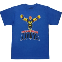 Nova Man Called Nova T-Shirt