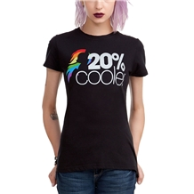 My Little Pony Dash 20% Cooler Junior Ladies T-Shirt