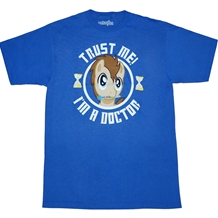 My Little Pony Trust Me I'm A Doctor T-Shirt