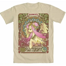 My Little Pony Fluttershy Harmony Nouveau T-Shirt