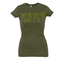 MASH  4077th Logo Junior Tee