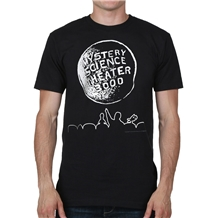 Mystrey Science Theater Front Row T-Shirt