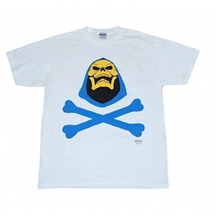 Skeletor Portrait T-Shirt