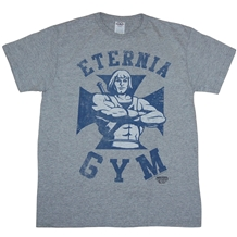He-Man Eternia Gym T-Shirt