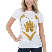 I Am She-Ra Costume Women's Junior T-Shirt