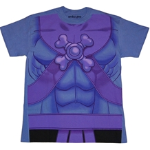 Master of the Universe: I Am Skeletor Costume T-Shirt