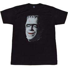 Munsters Frankensmile T-Shirt