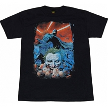 DC Comics New 52 Detective Comics #1 T-Shirt