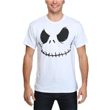 Nightmare Before Christmas Smilin Jack T-Shirt